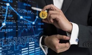 Что происходит на рынке криптовалют
