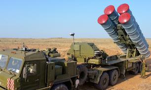 Эрдоган хочет принять участие в производстве C-500 совместно с Россией