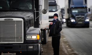 Путин подписал закон о штрафах за недостаточный отдых водителей