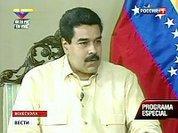 Венесуэла: Президент обвинен в гомофобии
