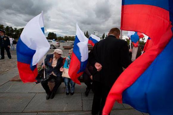 В Общественной палате предлагают провести в Москве шествие и митинг в День народного единства