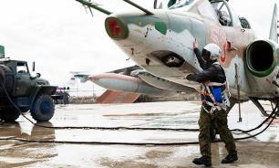 Сирия: Миссия выполнена, Карфаген разрушен