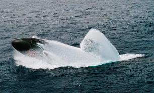 Россия возьмет под контроль атомные подводные лодки США