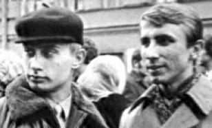Владимир Путин: хулиган, а не пионер?
