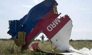 Министр транспорта Малайзии: нет доказательств, что Россия сбила MH-17