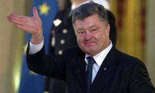 Украинский экс-министр подозревает Порошенко в подготовке побега из страны