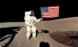 Трамп: США установят свой флаг на Марсе