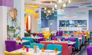 Звезды-рестораторы и их заведения