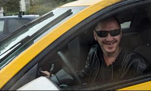 Власти проводят глобальный рейд против нелегальных такси