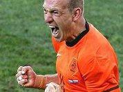 Голландцы не пустили словаков в четвертьфинал ЧМ