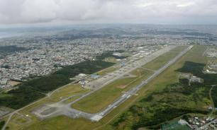 Япония хочет поменять военную базу США на Диснейленд