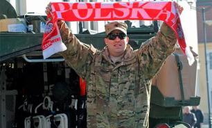 Отношения НАТО и России никогда не станут прежними - глава нацбезопасности Польши