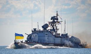 Украина позвала НАТО в Азовское море
