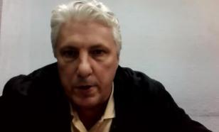 В Донецке из ИВС выпустили журналиста Романа Манекина