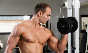 Правила спортивной диеты для наращивания мышц