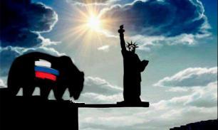 Америка на краю... Будет ли жизнь в пропасти?