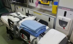 Страшный сон главы Минздрава: есть врач на борту?