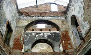 Оренбург за 12 рублей спасет дюжину памятников