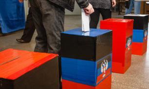 Наблюдатели ЕС едут на выборы в ДНР