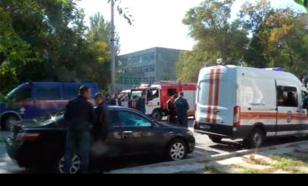 СМИ сообщили о задержании отца керченского стрелка