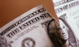 CNN: дефицит бюджета США может привести к дефолту