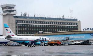 В Хабаровске аварийно сел самолет с 206 пассажирами на борту