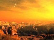 В старину на Марсе жилось лучше