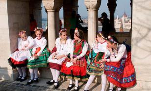 Эксперт из Будапешта: Венгрия борется за своих на Украине