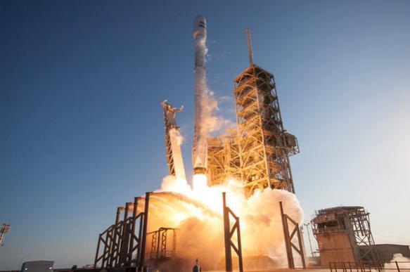 Дешево, но сердито: 5 пунктов, по которым мы уступаем SpaceX