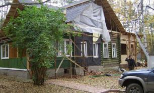 Реконструировать загородный дом можно будет за счет маткапитала
