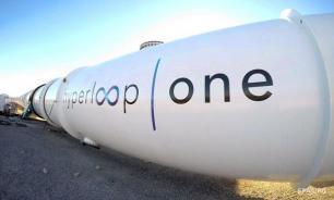 Билет Hyperloop Москва - Санкт-Петербург должен стоить 16,1 тыс. рублей
