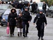 ИноСМИ пинают Францию за бойню в Тулузе
