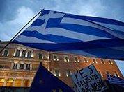 Где оппозиция? Греческие власти согласились на предложения кредиторов и жесткую экономию