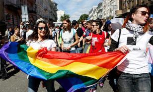 Референдум провален: Румыния станет страной для геев?