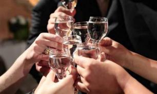 В СФ поддержали идею тестирования работников на употребление алкоголя