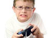 Вред от видеоигр сильно преувеличен