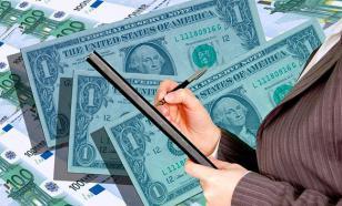 Эксперт: Либералы решили присвоить валютные резервы России