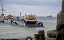 """Atlantic Resolve: США запускает план """"Барбаросса"""" против России"""