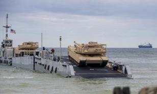 """Atlantic Resolve: США запускают план """"Барбаросса"""" против России"""