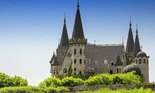 Равадиново: замок, влюбленный в ветер
