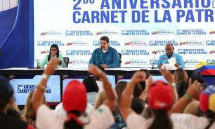 Мнение: венесуэльцы не поддержат госпереворт, а Мадуро выдержит эмбарго