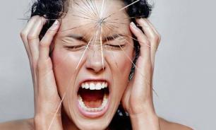 Мигрень. Симптомы и лечение