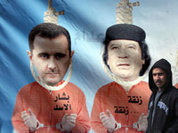 Противники Асада берут пример с Ливии