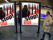 Швейцария: ультраправые наделали шороху