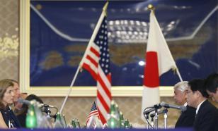 США вынуждены отдать часть своей территории Японии
