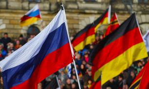 Опрос показал растущую готовность немцев пойти на сближение с Россией