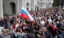 """Андрей Суздальцев: Москва не станет жертвой """"профессионального протеста"""""""