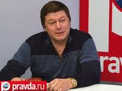 Дмитрий Дарин: о материях высоких и нет