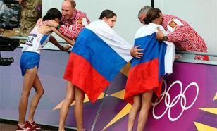 Россия отказалась бойкотировать Олимпиаду-2016
