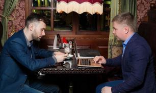 В Краснодаре прошла встреча представителей транспортных компаний России